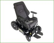 Richter Reha Technik electric wheelchair Titan